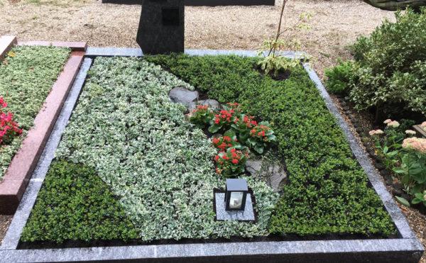 Floristk Neu, Rösrath | Grabneuanlage