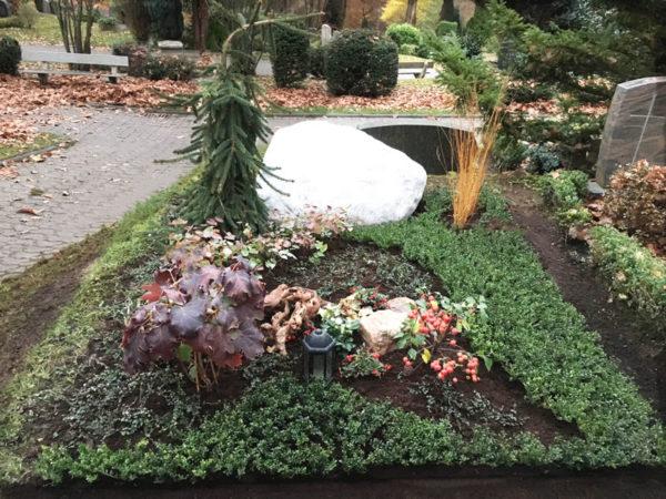 Floristik Neu, Rösrath | Grabpflege